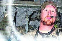 Mariňák, který zastřelil bin Ládina: Zatčen za opilost za volantem!