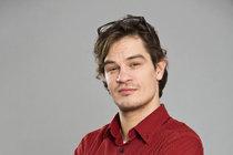 Tvoje tvář… David Kraus (36): Zničené hlasivky! Jak jen tohle dopadne…