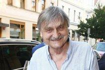 Ťukněte si s celebritou! Herec Pavel Soukup slaví 68