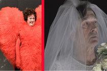 Pavelka je nevěsta! A Boušková má plyšové srdce!