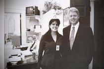 Bývalý agent Clintonovy ochranky: Oválná pracovna? Billův bordel!