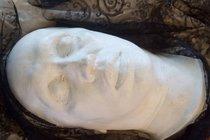 Našli Čapkovu posmrtnou masku!