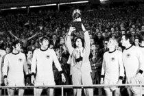40 let od fotbalového titulu v Bělehradu: Fotky, které rozčílily komunisty!
