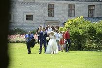 Vladimír Růžička (27): Dojemné tajemství svatebních šatů jeho nevěsty!