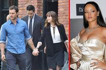 Útok v Nice ohrozil icelebrity: Rihanna zrušila koncert, natáčení Odstínů odloženo!