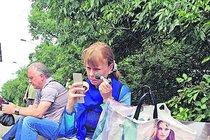 Lenka Kořínková (60): Koupelnu si udělala na zastávce!