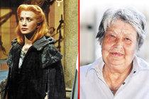 Princezna Lada Marie Kyselková (80) se opět raduje!