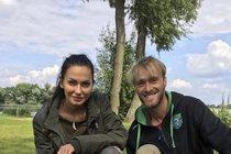 Bučková, Vágner, Krainová a spol.: VIP na houbách! I celebrity berou lesy útokem!