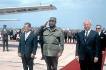 Husákův vnuk si na Kubě otevřel hospodu!