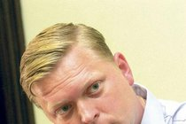 Vicepremiér Bělobrádek (40): Antidepresiva, cukrovka a skleróza!