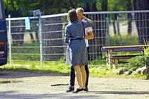 Klára Melíšková a manžel Vendulky utěšitelky: Svou lásku už netají!