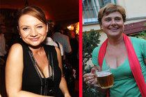 Bývalé televizní hvězdy Voldánová a Retková: Takhle vypadají bez makepu!
