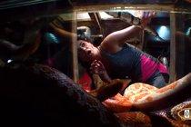 Hanka Kynychová v Pevnosti Boyard: Proč jí přidělili hady!
