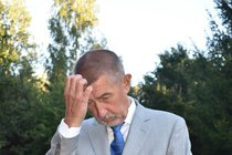 Miliardářova rodina v slzách! Babiše opustil milovaný člen rodiny