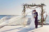 Svatba jako z pohádky: Maxová se tajně vdala v Turecku!
