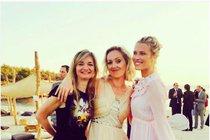 Tereza Maxová se podruhé vdala: Kolegyně si udělaly turecký mejdan...
