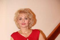 Ťukněte si s celebritou! Herečka Veronika Žilková slaví 55!