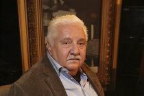 Labuda (71) po kolapsu na ulici: Ztráta paměti!