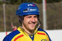 Tragédie elitního světového hokejbalisty Topolánka (†33): Zemřel ve světlíku!