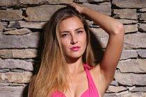 Ťukněte si s celebritou! Česká Miss Andrea Bězděková slaví 22