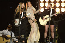 Překvapení! S Beyoncé je i country sexy