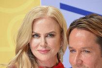 »Vosková figurína« Nicole Kidman (49): Botox cpe už i do manžela!