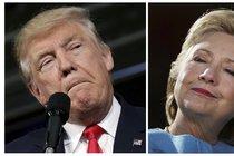 Dnes volby v USA: Clinton vs. Trump! Co je ve hře?