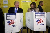 Prezidentské volby v USA - Tříska, Forman, Matušková: Kdo volil Trumpa!