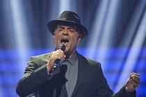 Zemřel kanadský zpěvák Leonard Cohen (†82): Pomohl Etzlerovi k vítězství!