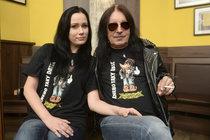 Smutné přiznání rockera Brichty: Slepnu na jediné oko!