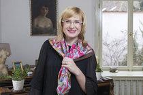 Ťukněte si s celebritou! Moderátorka Štěpánka Duchková slaví 44!