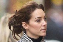 Vévodkyně Kate v slzách: Smrt přišla nečekaně!