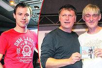 Slavní sourozenci Michal a Vladimír o svém nemladším bratrovi nikdy moc nemluvili.