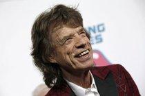 Mick Jagger prozradil jméno miminka!