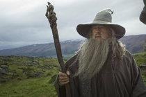 Režisér Pána prstenů prozradil: Gandalfa měl hrát ...