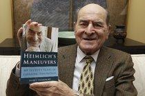 Zemřel Henry Heimlich, autor slavného chvatu!