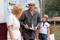 Před 24 lety zemřel tatínek z Návštěvníků Eugen Jegorov (†55): Infarkt za volantem!