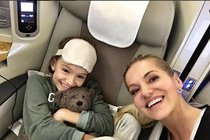 S kým kamarádí Rolinsové dcera Laura? To neuvěříte!