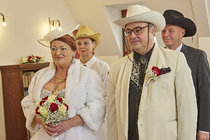 Ostrý start Ordinace: Šílená svatba Zawadské!