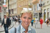 Zuzana Belohorcová v Miami: Na Američany vystrčila zadek!