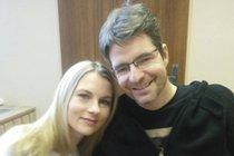 Ochrnutý Michal Jančařík: Na začátek trápení!