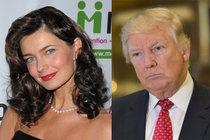 Modelka Pořízková o Trumpovi: Má úroveň komára!