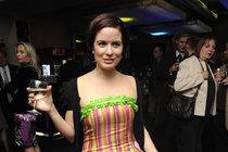 Ťukněte si s celebritou! Herečka Zuzana Norisová slaví 38