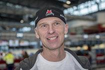 Ťukněte si s celebritou! Hokejista Dominik Hašek slaví 52