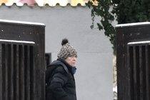 Strach o Šulcovou: Úraz páteře na ledu!