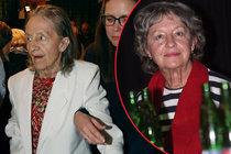 Nina Divíšková (80): Strašný popis její nemoci!