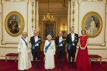 Jak skutečně vládne britská královna! Tajemství rodiny Alžběty II.