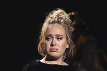 Udílení hudebních cen Grammy: Adele spustila potoky slz!