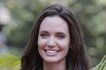 Angelina Jolie u »českého« krále!