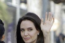 Angelina Jolie: Ve filmech a na premiérách už ji nenajdeme!